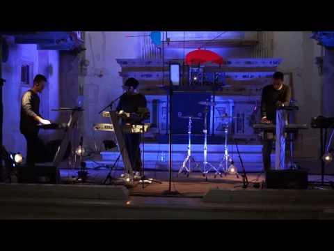 Colloquio - Va Tutto Bene (live Mantova 15/05/16)