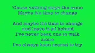Sick Puppies-Maybe Lyrics