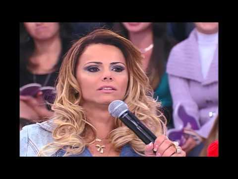 Troca De Identidade - Viviane Araujo E Raul Gazolla #ARQUIVOMDB