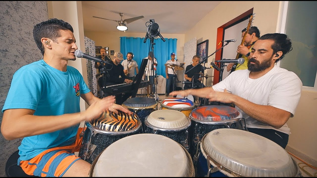 Pal bailador  - Daniel Diaz y Jafet Murguia, cmf