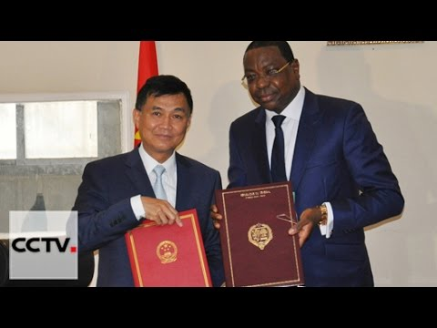 Un centro Cultural de China abrirá en la capital de Senegal