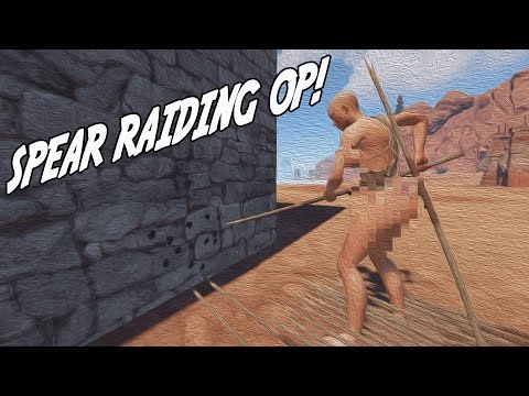 Raiding THE BIGGEST Chinese Roleplayers! (Rust)