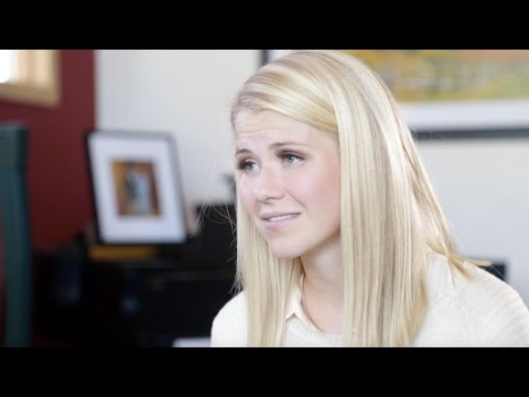 Elizabeth Smart About Pornography's Role In Her Abduction