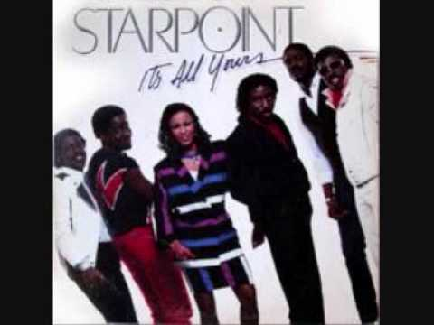 Starpoint - It's All Yours