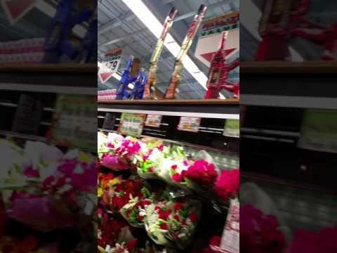 La tienda de Vallarta supermarket en Bakersfield(1)