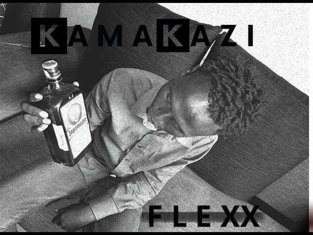 Kamakazi_flexx (audio)