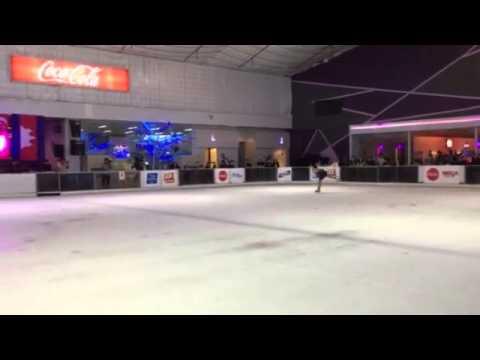Skate Bangkok Open Silver 2015
