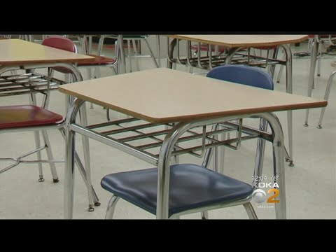 Pa. Senate Approves Bill To Let School Workers Have Guns