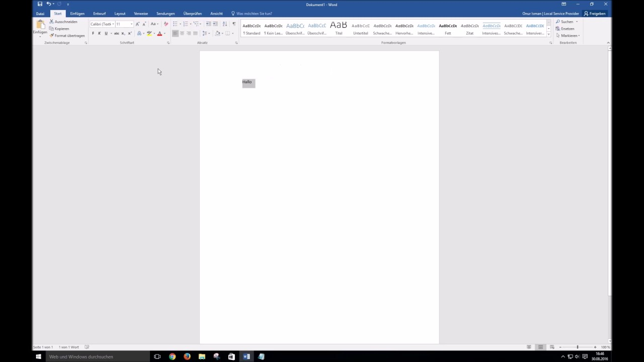 Facebook Schriftfarbe ändern
