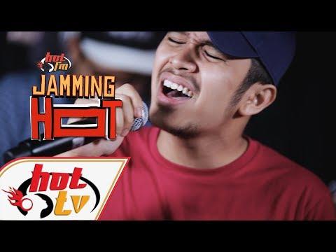Bicaramu (LIVE) Amir Hasan - JammingHot