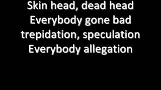 Michael Jackson They Don T Care About Us Lyrics