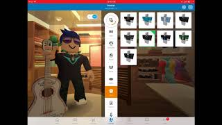 How to get FREE CLOTHING IN ROBLOX {the noobish way}