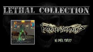 Monstrosity - In Dark Purity (Full Album/With Lyrics)