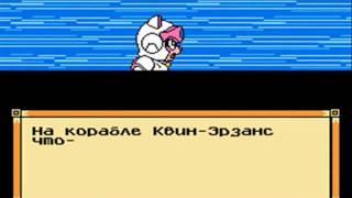Gameplay Kyatto Ninja Teyandee Ninja Cat RUS