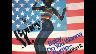 Boney M. - Baby, Do You Wanna Bump part 1