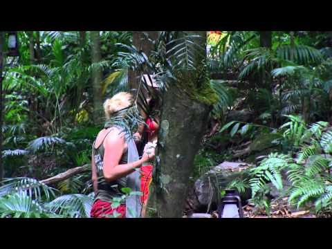 Amy Breaks Down | I'm A Celebrity Get Me Out Of Here!