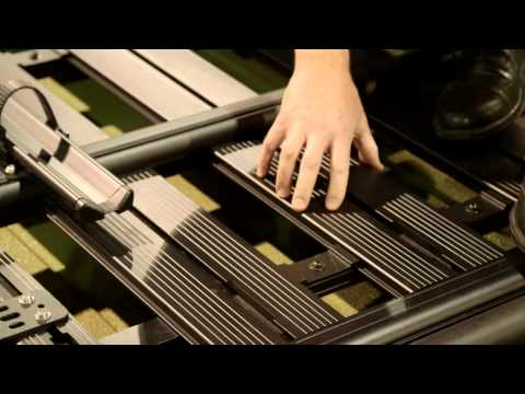 Rhino Rack Pioneer Platform Roof Rack Tray Review - SEMA 2014
