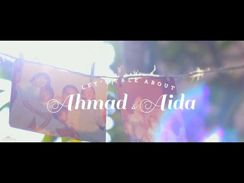 LETS TALK ABOUT AIDA BY DOPEFILM