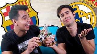 ivansfull vs werevertumorro una cerveza por gol