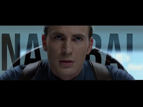 Captain America | Natural - Imagine Dragons