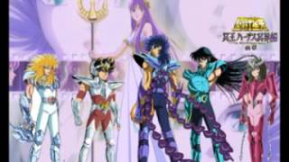 Gambar cover Almy Summers singing Pegasus fantasy ( Opening Saint Seiya Omega)