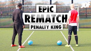 One of Jemel One Five's most viewed videos: WHO IS THE PENALTY KING? | EPIC REMATCH