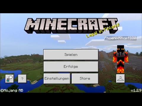 Minecraft YouTube - Minecraft legal spielen