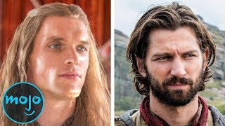 Top 10 Game of Thrones Character Recastings