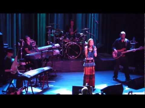 Sa Ding Ding Concert - Zurich 25.05.10 Complete Part1 [Best_HD]