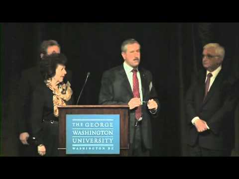 2011 Power & Promise Scholarship Dinner Speakers