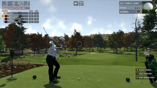 The Golf Club: Xbox One gameplay