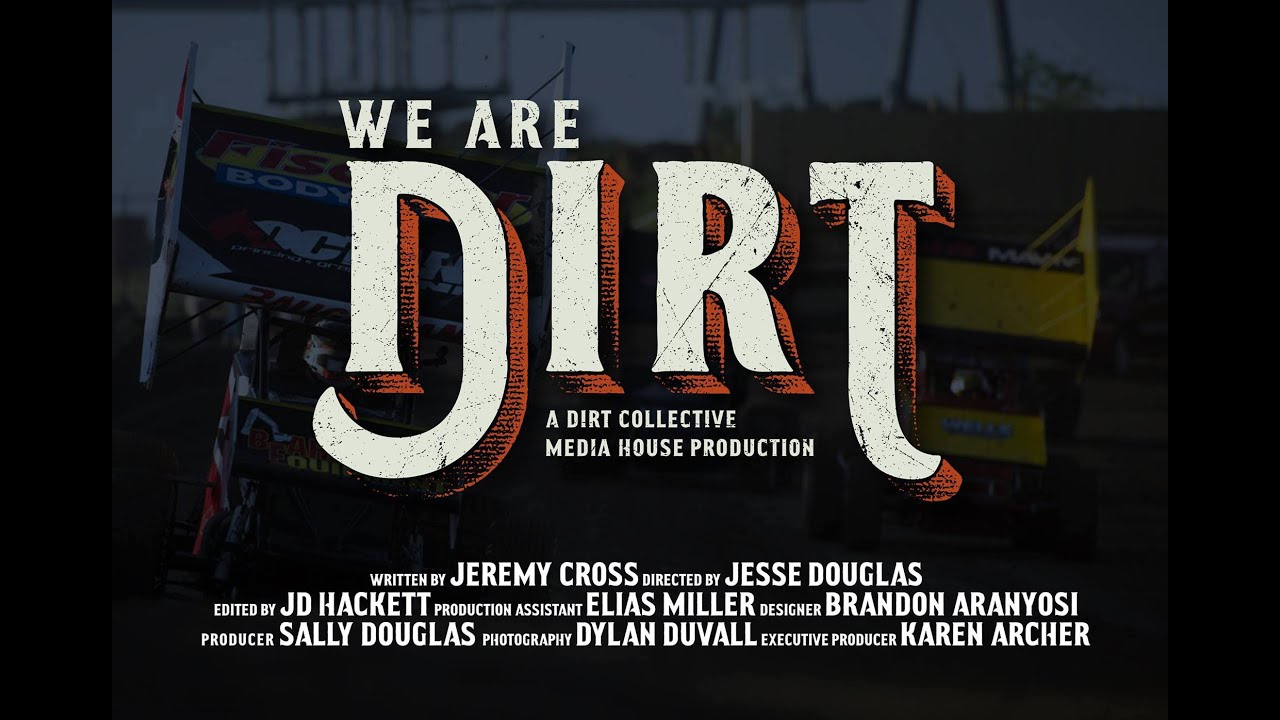 Download WE ARE DIRT
