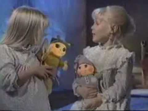 Glow Worm Commercial  Circa 1985