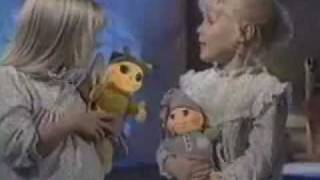 Glow Worm Commercial (circa 1985)