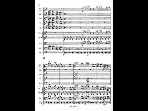 Barber of Seville Overture - Orchestra Score