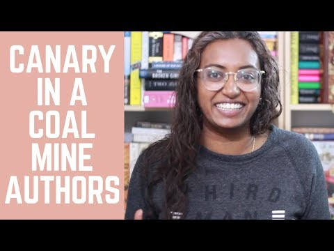 Canary In The Coal Mine Authors