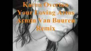 Your Loving Arms - Armin Van Buuren Remix