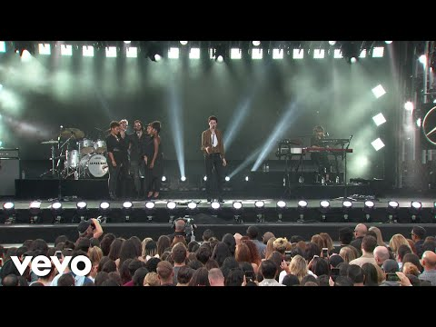 James Bay - Slide (Live From Jimmy Kimmel Live / 2018)