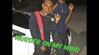 Video YNW Melly - Murder On My MInd (Audio) download MP3, 3GP, MP4, WEBM, AVI, FLV Juni 2018