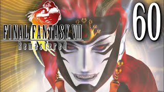 Let's Play Final Fantasy VIII Remastered #60 - Time Compression