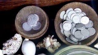 Uang Asli indonesia Jaman Dulu ( Mulai dari 1 Rupiah sd 1000 Rupiah )