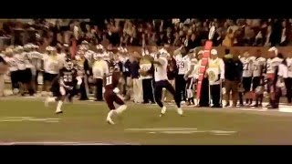 Biggest College Football Hit (G-Eazy: I Mean It)