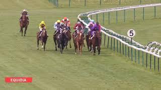 Vidéo de la course PMU PRIX DE L'AMIENOIS