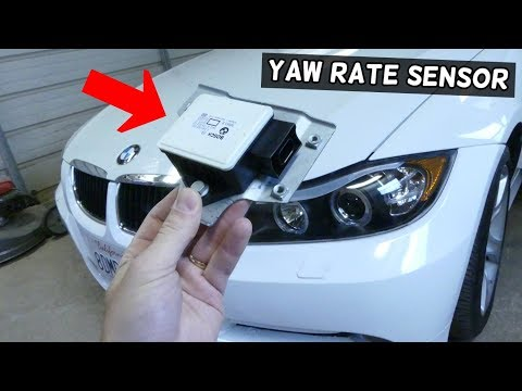 Repeat TOYOTA SEQUOIA YAW RATE SENSOR LOCATION - CODE C1234