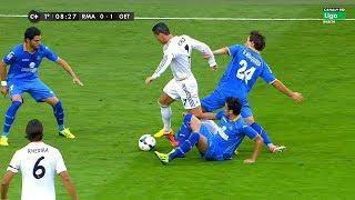 Cristiano Ronaldo Was Unstoppable In 2014!