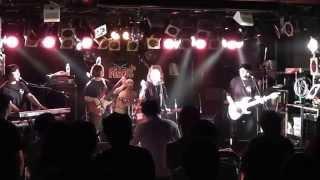 2014.9.27に大岡山PEAK-1で行われたK's Fragrant Spiceのライブ映像です...