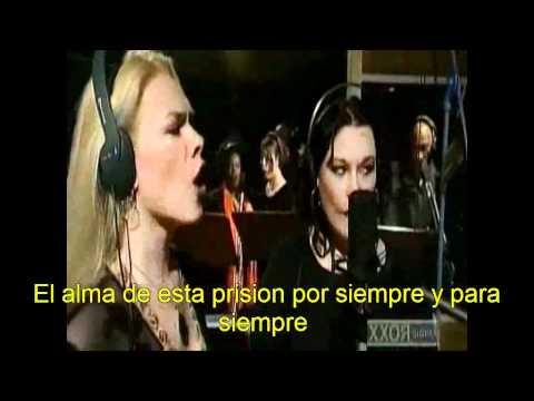 Epica - Cry For The Moon (Subtitulos Español)