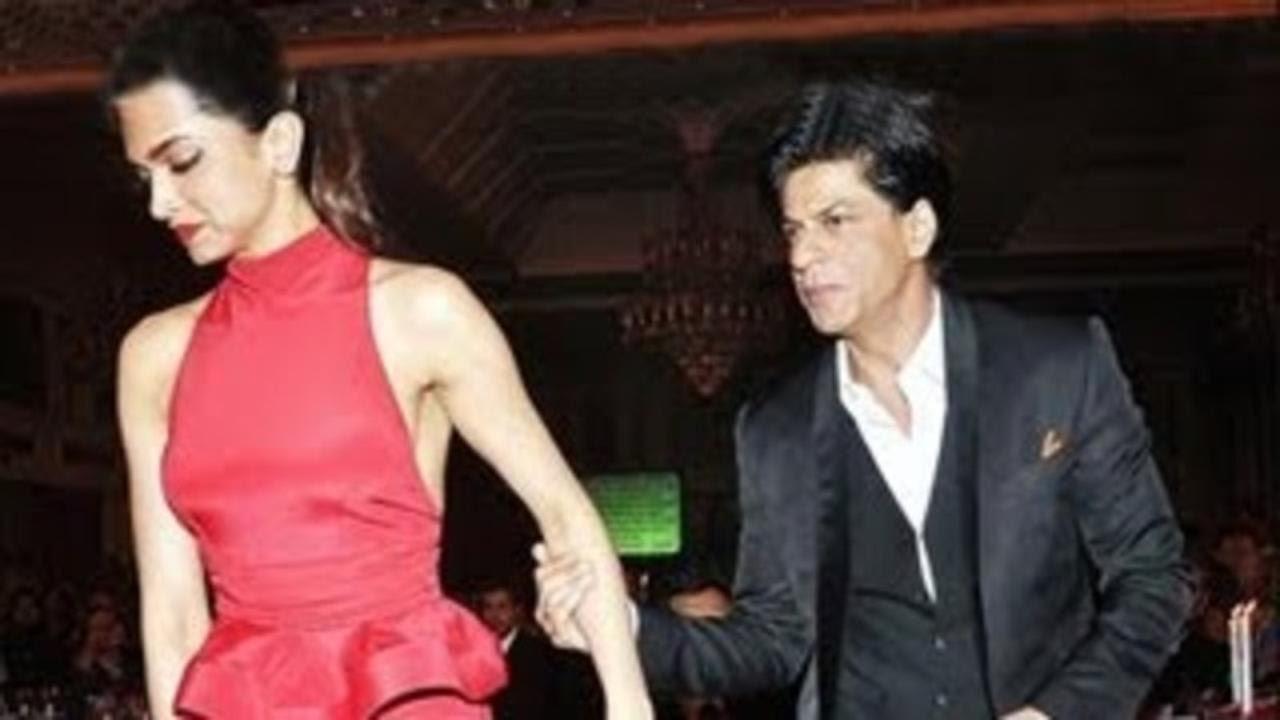 Deepika Padukone Leaves 'Shahrukh Khan' Shattered | New ...