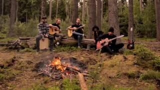 While She Sleeps New World Torture (Acoustic Jam)