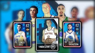 Huge Trending Pack Opening - So Many Elite Pulled